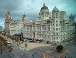 The Famous Three graces..