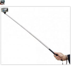 Selfie Bundle Pack - Teleskopstativ Og Bluetooth Fjernkontroll