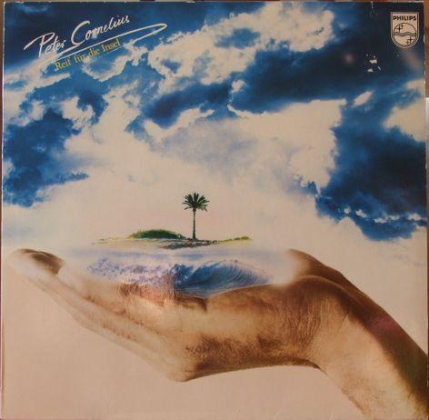 Peter Cornelius - Reif Für Die Insel (Vinyl, LP, Album) at Discogs