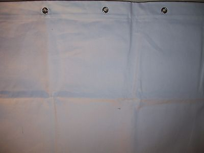 No Drill Curtain Rod Shower Curtain Ship