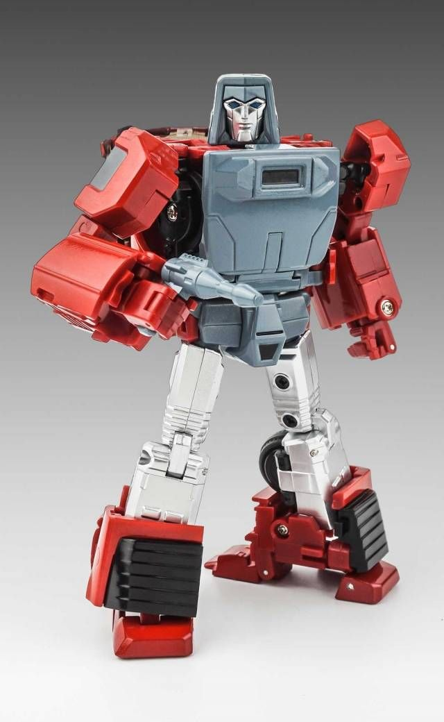Hasbro carved G1 optimus prime color metal transformers toy box for cars