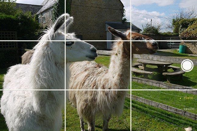 how to take photo on ipad