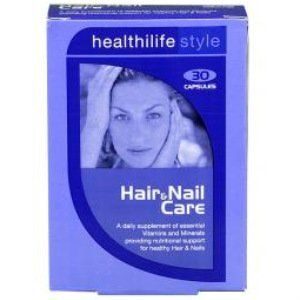 Healthilife - Hair And Nail Care | 30's * Check this awesome product by going to the link at the image.