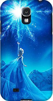 Frozen Phone Case | Samsung Cases
