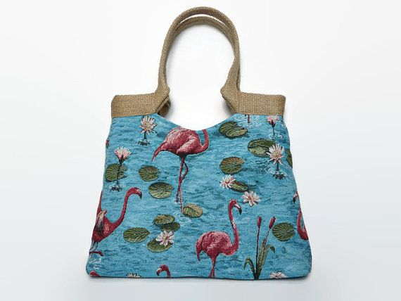 Hey, I found this really awesome Etsy listing at https://www.etsy.com/listing/491629927/tapestry-tote-bag-gobelin-tote-bag-large