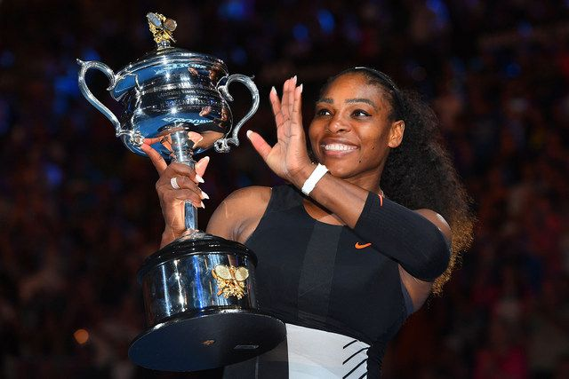 All the latest news and match reports at the 2017 US Open Tennis Championships.