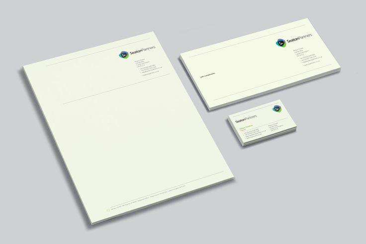 seaton partners stationery