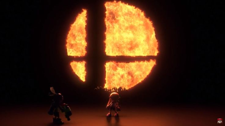 Super Smash Bros. coming 2018 to Nintendo Switch!