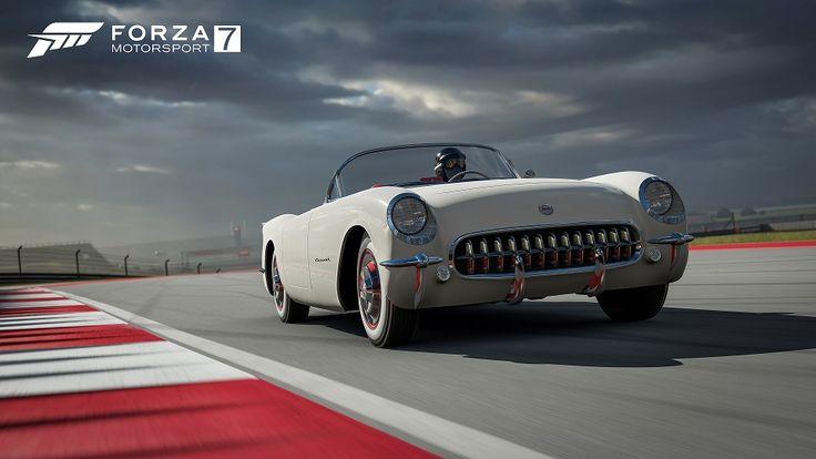 Old but Gold! Diese 60 Oldtimer könnt ihr in Forza Motorsport 7 fahren  Die Forza Fans unter euch kennen die Prozedur seitens Turn 10 sicher. Wie jedes Jahr werden vor Release des nächsten Serienteils nach und nach die Fahrzeuge bekannt gegeben die euch auf den virtuellen Rennpisten zur Verfügung stehen. Auch bei Forza Motorsport 7 hat sich an der Machart nichts geändert und so werden mit The Forza Garage wöchentlich weitere Fahrzeuge vorgestellt.  Wie man bereits vergangene Woche der Liste…