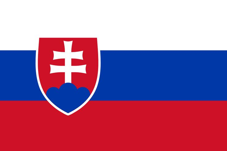 Slovakia | Flags of countries