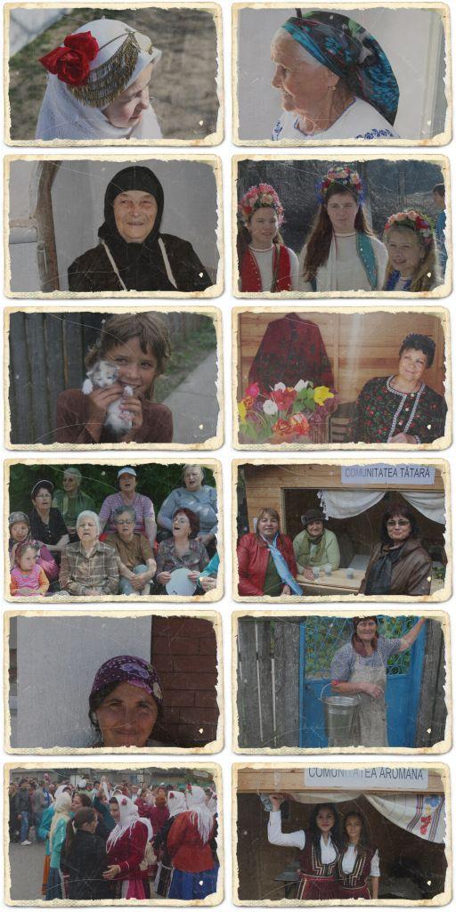 Provocare: Frumoasele dobrogence | MEAP Tulcea - un blog de muzeu prietenos :)