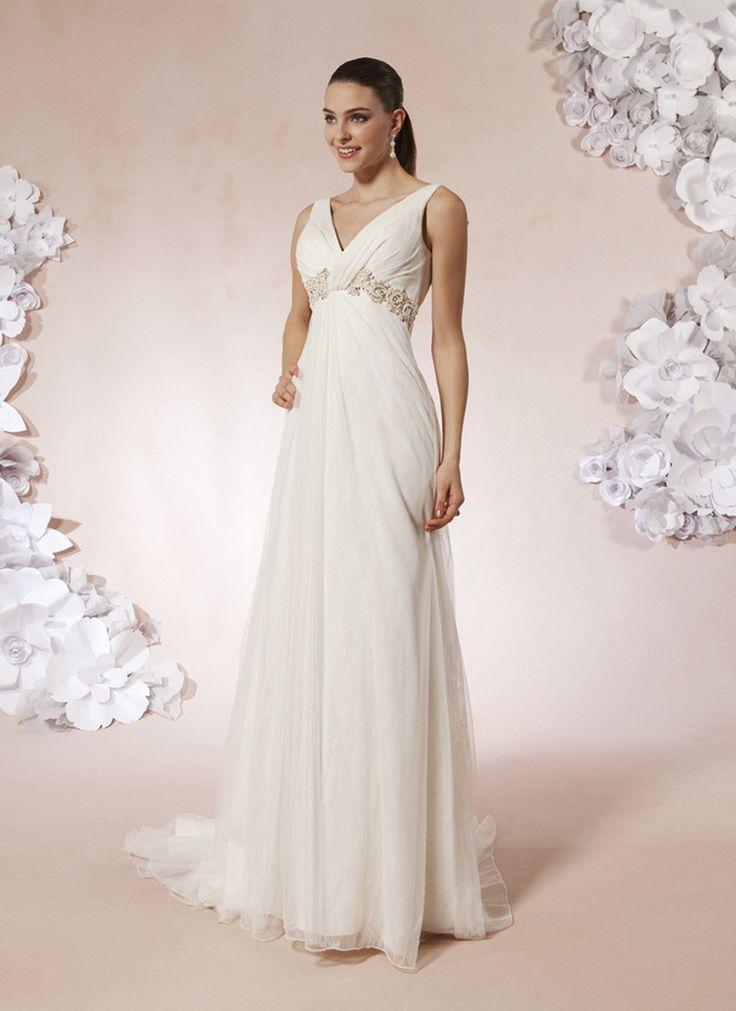 255 besten dream wedding dresses Bilder auf Pinterest ...