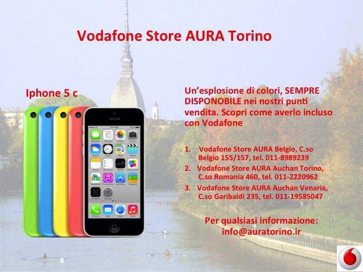 #VodafoneStoreAURABelgio #VodafoneStoreAURAAuchanTorino #VodafoneStoreAURAAuchanVenaria per qualsiasi informazione CONTATTATECI info@auratorino.it