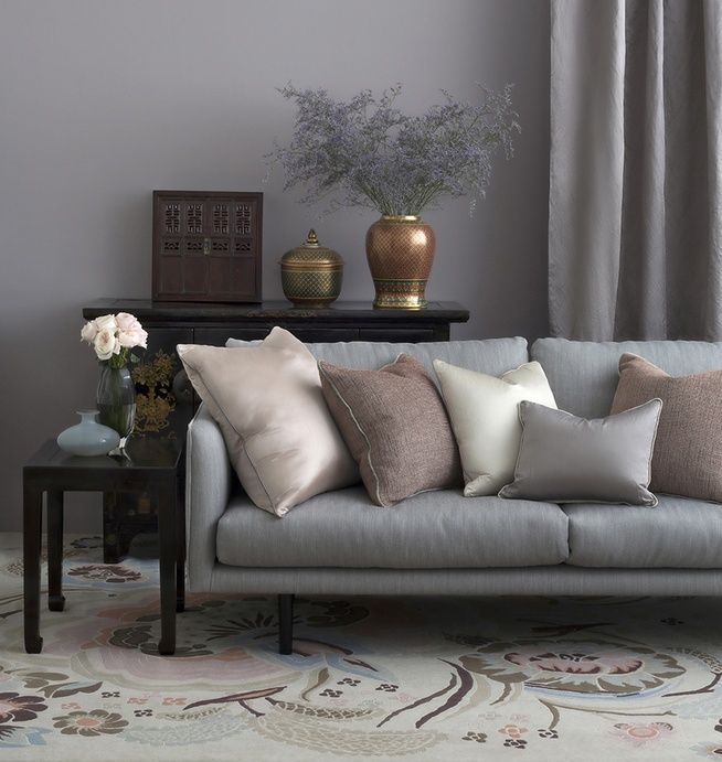 Couture, Hollywood and Vintage by Mokum.  An elegant trio from Mokum, comprised of two luxurious textured upholsteries and a glamorous wide width drapery and pays homage to old world Hollywood glamour.