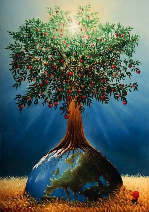 arbre de vie                                                       …