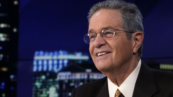 It's official: Anchorman Ron Magers to retire from ABC 7