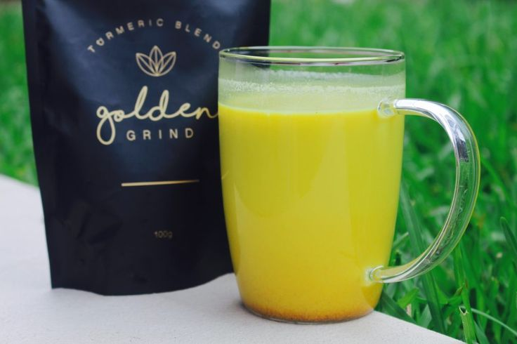 Golden Latte recipe #vegan #turmeric #health #nutrition