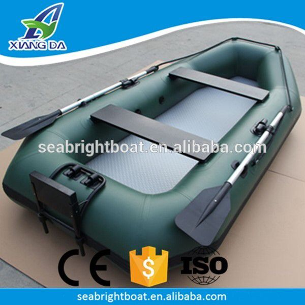 Check out this product on Alibaba.com APP CE Approved Inflatable fly fishing float tube belly boat for sale