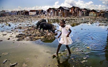 UNICEF  Bild des Jahres 2008