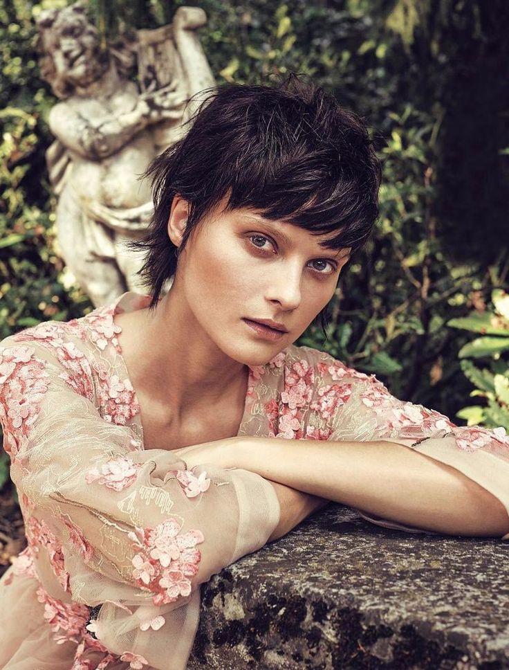 Antonin Guidicci Flashes Elena Melnik In 'Lo Stile in Fiore' For Grazia Italy July 2017 — Anne of Carversville http://www.anneofcarversville.com/style-photos/2017/7/15/r5j09lrjfwvapv91yybxv01gw95tb2