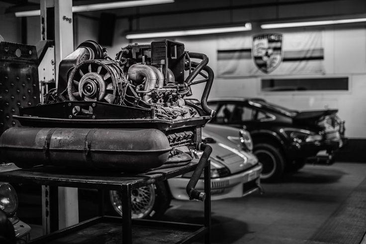 Speed Service, Dé Porsche 911 Specialist!