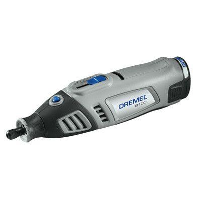 RITCHEY (10.8 volt) Rechargeable Cordless Dremel grinder