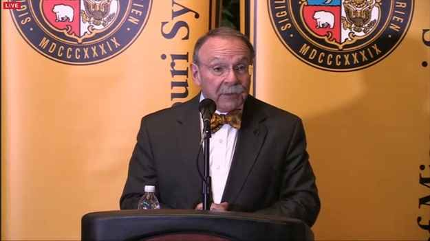 University of Missouri Chancellor R. Bowen Loftin announced Monday he would be leaving his position by the end of the year. The announcement came just hours after University of Missouri System President Tim Wolfe resigned.
