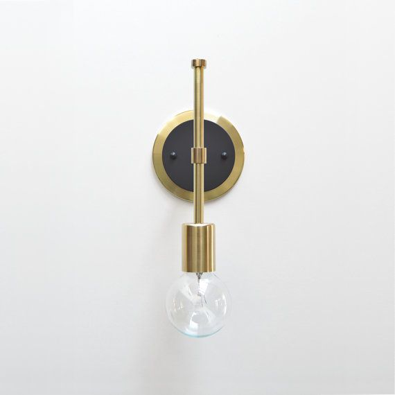 Sconce • Wall Light • Wall Lamp•  Modern Sconce • Modern Wall Light • Modern…