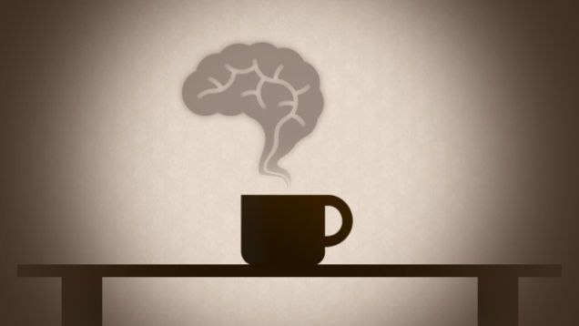 What You Must Know About Caffeine And Your Brain >> https://goo.gl/36oMVX