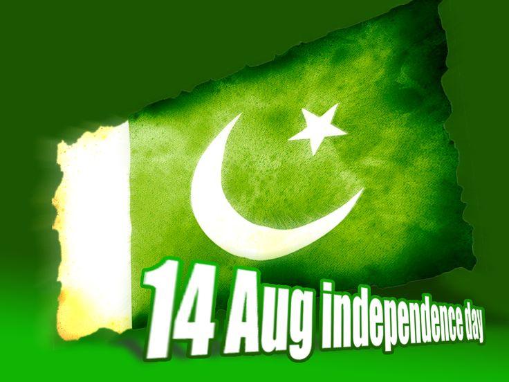 #Pakistan's Independance Day , #stepbystep