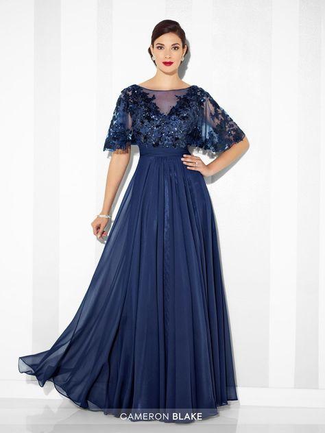 Cameron Blake 117622 Dress