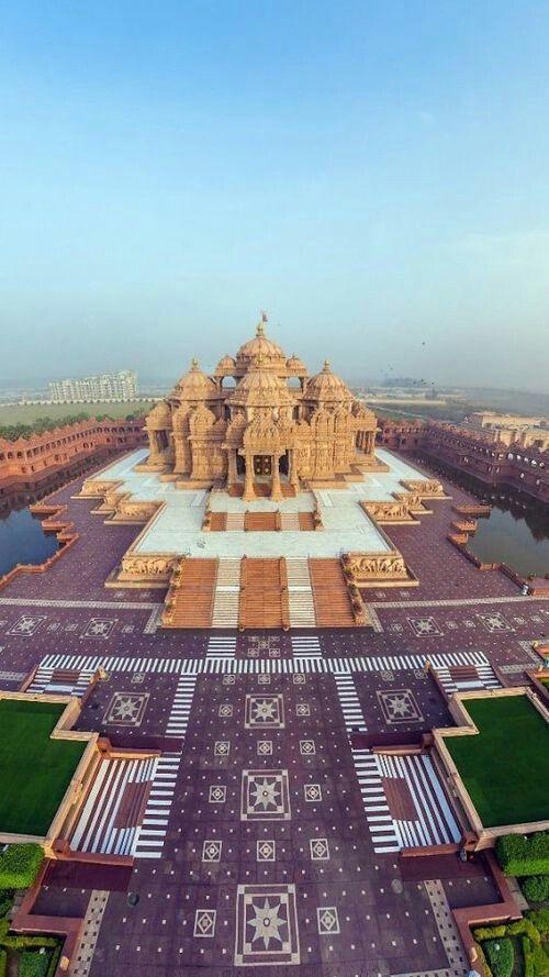 Jain Temple, Rajasthan, India.
