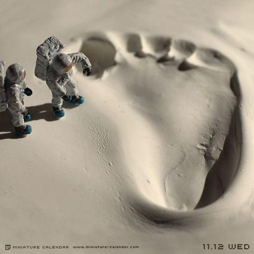 インテリアになっちゃう!手形&足形アートはここまで進化!アイデア6選の画像6