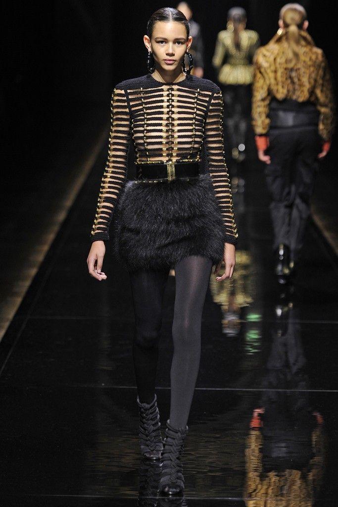 1000+ images about BALMAIN (Fashion House) on Pinterest ...