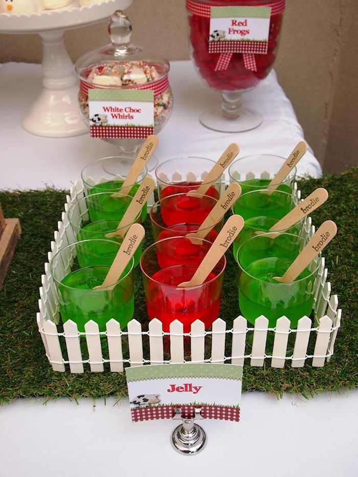 Modern Farm Yard Birthday Party with Lots of Really Cute Ideas via Kara's Party Ideas Kara Allen KarasPartyIdeas.com #FarmParty #PartyIdeas #Supplies (9)
