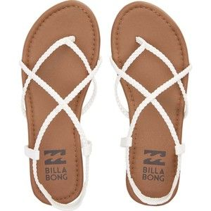 Billabong Women's Crossing Over Sandals