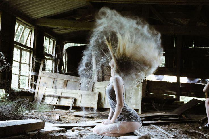 Photography. marije fotografie. hairflip. meel.