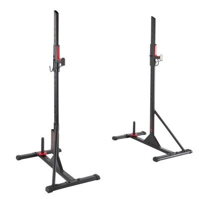 38 - Fitness Fitness - 100 Weight Rack DOMYOS - Fitness Equipment