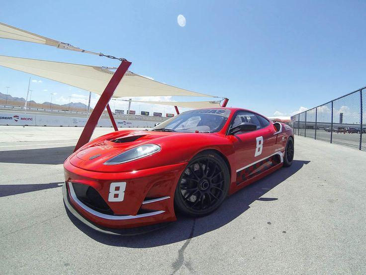 What It's Like to Drive a Ferrari F430 GT - Mocha Man Style