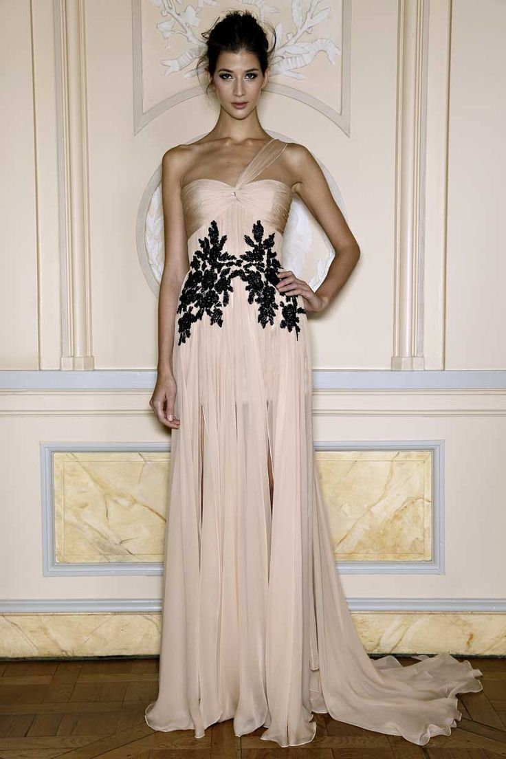 Zuhair Murad Spring 2013 Collection Zuhair Murad Haute Couture featured fashion dresses designer dresses