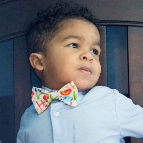 Toddler Bow Tie  Baby Bow ties   Bow Tie for Boys  Bow Tie