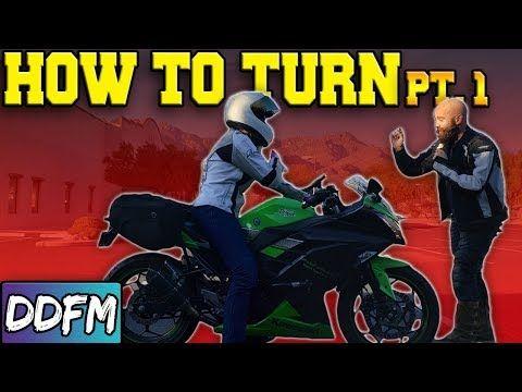 SEHENSWERT! So richten Sie die Motorrad-Drehposition ein! – Youtube   – Motorcycle hair accessories