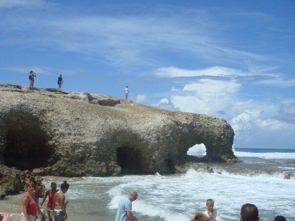 Bathsheba Barbados #BarbadosIslandInclusive