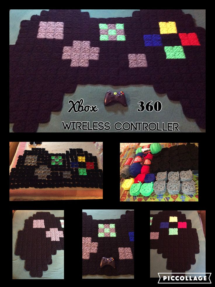 Crochet Xbox Controller : ... mermaids crochet baby forward crochet baby doll mermaid tail pin 1