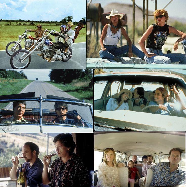 10 Classic Road Trip Movies by IMDb-Contributing-Writers | - Gina Carbone  source _ kaynak: http://www.imdb.com/streaming/10-classic-road-trip-movies/ls061605763?linkId=27779643