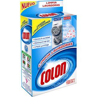 Producto nuevo colon limpiador especial para lavadoras for Productos para limpiar muebles