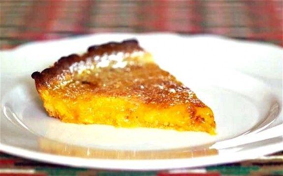 Torta arance siviglia di Nigella Lawson