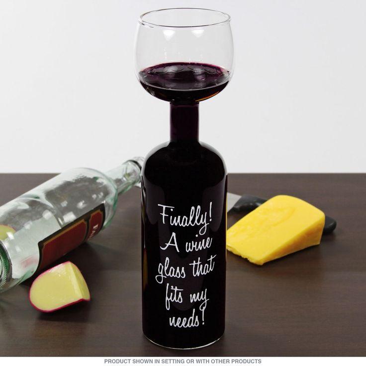 the 25 best novelty wine glasses ideas on pinterest. Black Bedroom Furniture Sets. Home Design Ideas