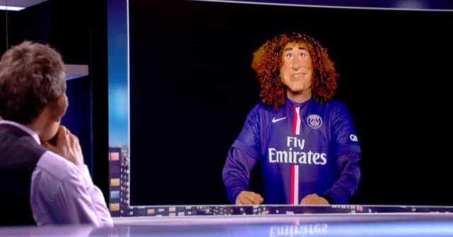 Les #Guignols de l'Info du 06/10/14 http://www.canalplus.fr/c-divertissement/pid1784-c-les-guignols.html?vid=1143618&sc_cmpid=TWShareDivert via @lesguignols #humour #satire #parodie #intox #politique #société #sport