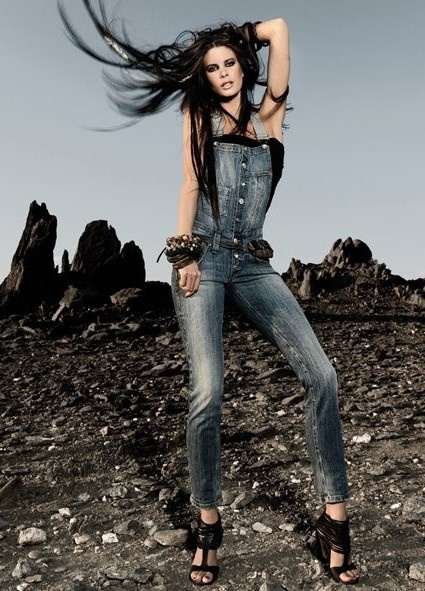 Fornarina Jeans 2012 for Women #jeans #fashion #women